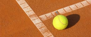 Tennis in St. Owald